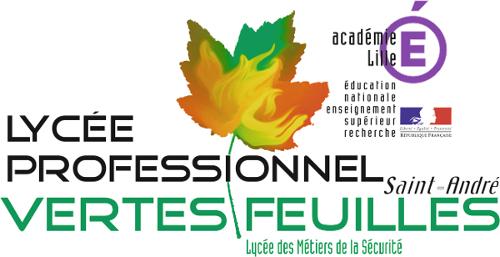 Le Lycée Vertes Feuilles – Saint André Lez Lille